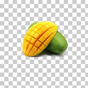 Mango Adobe Illustrator PNG