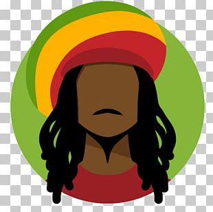 Rastafari Reggae PNG
