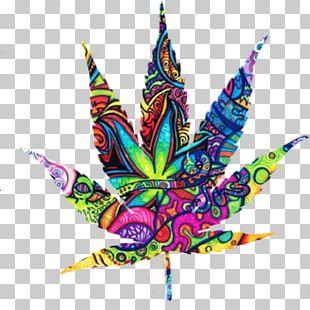 Cannabis Smoking Medical Cannabis Joint PNG