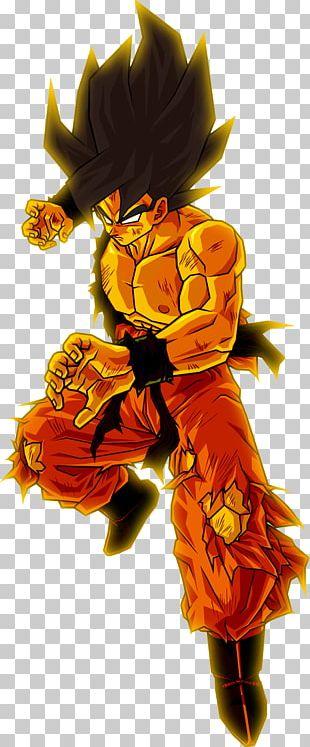 Dragon Ball Z Budokai Tenkaichi 3 PNG Images, Dragon Ball Z