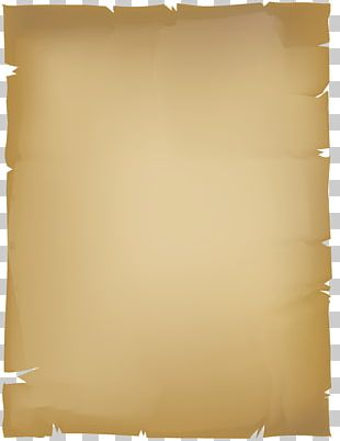 Paper Painting Scroll PNG