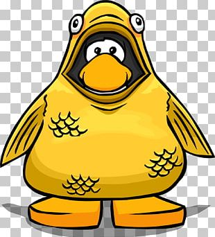 Club Penguin Chilly Willy YouTube Game PNG