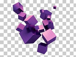 Cube Three-dimensional Space 3D Computer Graphics PNG