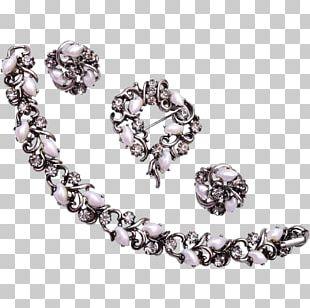 Earring Bracelet Jewellery Pearl Gemstone PNG