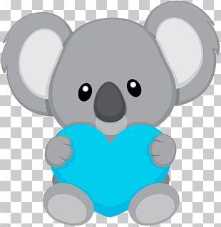 Koalas/Koalas Bear PNG