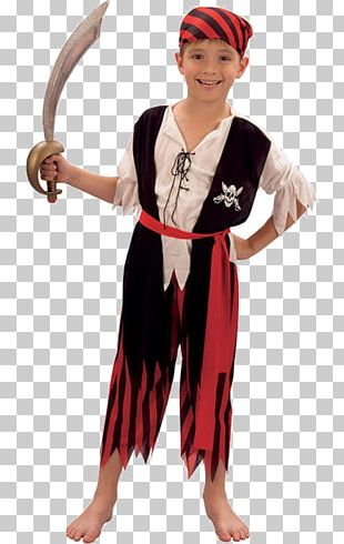 Piracy Disguise Costume Buccaneer Woman PNG