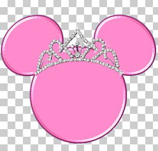 Mickey Mouse Minnie Mouse Crown PNG