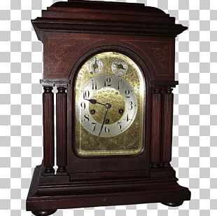 Mantel Clock Fireplace Mantel Howard Miller Clock Company Alarm Clocks PNG