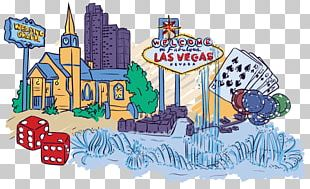 Welcome To Fabulous Las Vegas Sign PNG