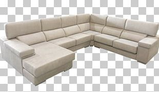 Chaise Longue Couch Sofa Bed Furniture Fauteuil PNG