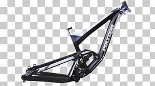 Bicycle Frames Bicycle Forks Polygon Bikes Downhill Mountain Biking PNG