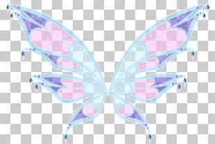 Brush-footed Butterflies Fairy Magic Sprite Desktop PNG
