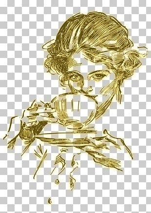 Coffee Tea Drink PNG