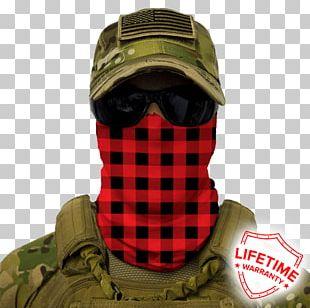 Face Shield Mask Balaclava Head PNG