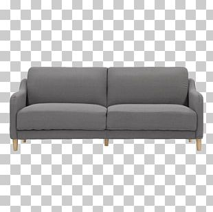 Sofa Bed Couch Furniture HipVan PNG