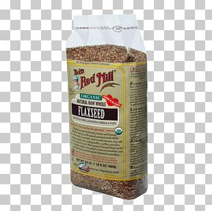 Breakfast Cereal Organic Food Whole Grain Bob's Red Mill PNG
