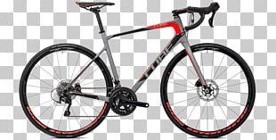 Cube Bike PNG