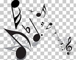 Musical Note Musical Notation Staff PNG