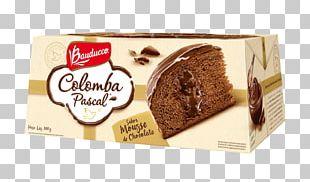 Colomba Di Pasqua Mousse Chocolate Truffle Panettone Praline PNG