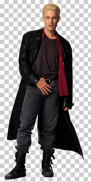 James Marsters Spike Buffy The Vampire Slayer Drusilla Buffy Summers PNG