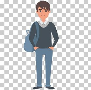 Student PNG