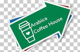 ARABİCA COFFEE HOUSE Cafe Arabica Coffee Logo PNG