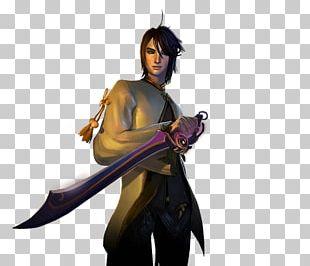 Blade & Soul Pencil Sharpeners Sword Massively Multiplayer Online Game PNG