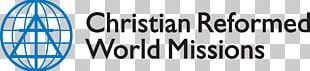 Christian Mission Christianity Christian Reformed Church In North America Christian Church Logo PNG