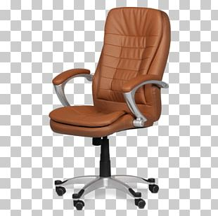 Swivel Chair Office & Desk Chairs Furniture PNG