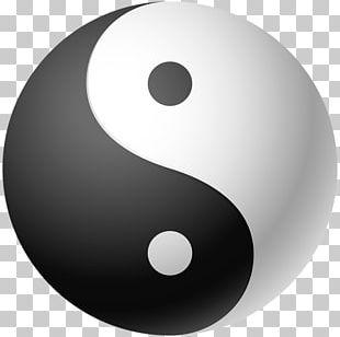 Photography Yin And Yang PNG