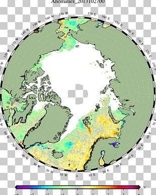 Arctic Northern Hemisphere Sea Ice Climate Engineering Global Warming PNG