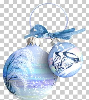 Christmas Ornament Santa Claus Ded Moroz Christmas Tree PNG
