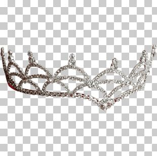 Headpiece Crown Earring Jewellery Clothing Accessories PNG