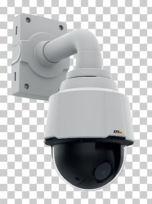 Pan–tilt–zoom Camera IP Camera 1080p Axis Communications High-definition Television PNG