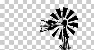 Windmill Windpump Watermill PNG