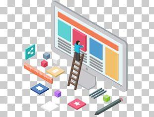 Web Development Responsive Web Design PNG