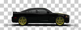 Alloy Wheel Mid-size Car Car Door Sports Car PNG