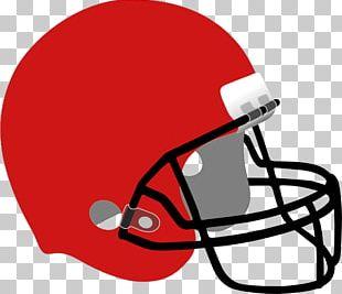 American Football Helmets PNG