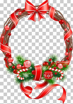 Candy Cane Christmas Decoration Christmas Ornament PNG