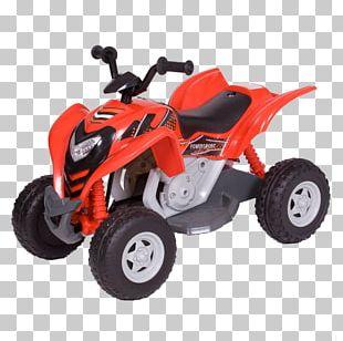 Wheel Car All-terrain Vehicle Honda Powersports PNG