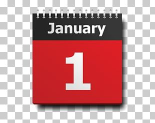 Computer Icons New Year's Day January 1 Calendar PNG
