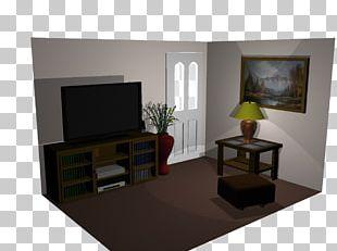 Table Furniture Shelf Interior Design Services Living Room PNG