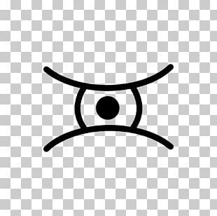 Eye Shape Line Computer Icons Visual Perception PNG