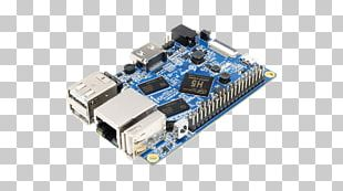 Orange Pi Banana Pi Single-board Computer ODROID Raspberry Pi PNG