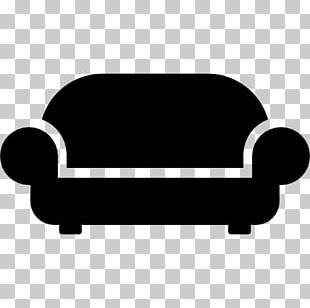 Table Couch Furniture Living Room Chair PNG