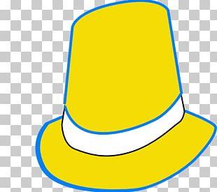 Top Hat Blog PNG