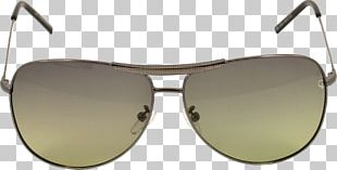 Aviator Sunglasses Goggles Polarized Light PNG