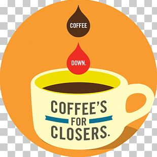 Coffee Cup Poster Richard Roma Film PNG