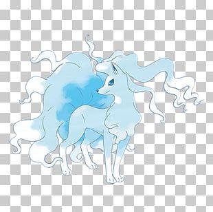 Pokémon Sun And Moon Ninetales Vulpix Alola Pokémon Adventures PNG