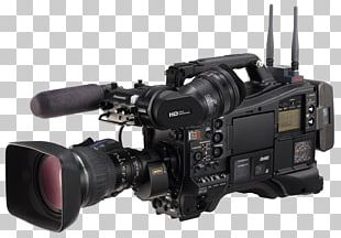 Panasonic Video Cameras P2 AVC-Intra PNG